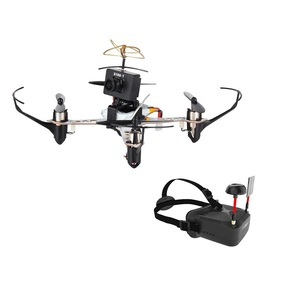 RC Mini Racing Drone with Camera & FPV Goggles Kit XK X100-T/F100