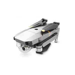 DJI Mavic Pro Platinum - Ultimate Fly More Combo