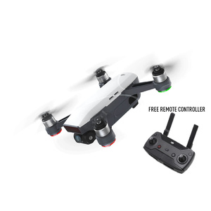 DJI Spark Drone - Alpine White with Remote Control