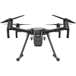 DJI Matrice 200 V2 Drone (with 2 x TB55 batteries)