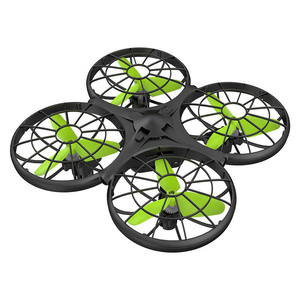 Beginner RC Drone with Obstacle Avoidance
