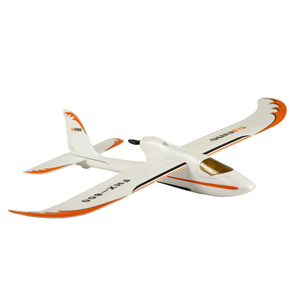 RC 4 Channel Plane Glider - Easy Trainer 800 FMS - Mode 2 Remote Controller