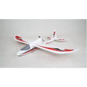 RC 4 Channel Plane Glider - Easy Trainer 1280 FMS - Mode 2 Remote Controller