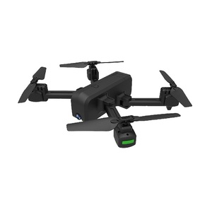 Folding Drone with 4K HD FPV Camera