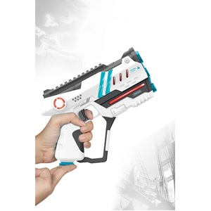 Call of Life 2 Player Laser Tag Gun with Chest Targets