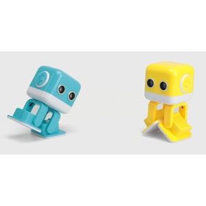 Cubee Intelligent Programmable Dancing RC Robot