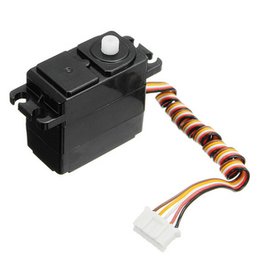 5 Wire Steering Servo