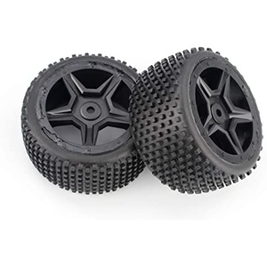 Rear Wheel Set of 2 Suit G171 RC Buggy