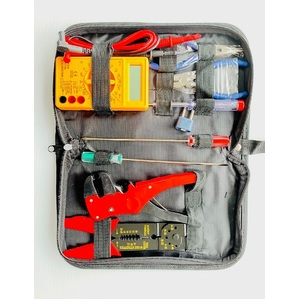 Electronics Basic Starter Tool Kit