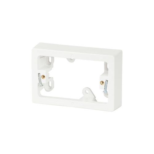 Wall Plate Mounting Block/Bracket