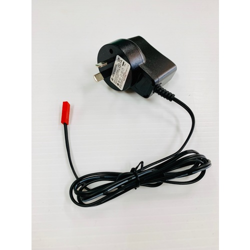 3.7V Li-Po Battery Pack 240V Mains Charger