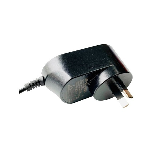 5V DC 3A Power Adapter with 2.1 DC Plug