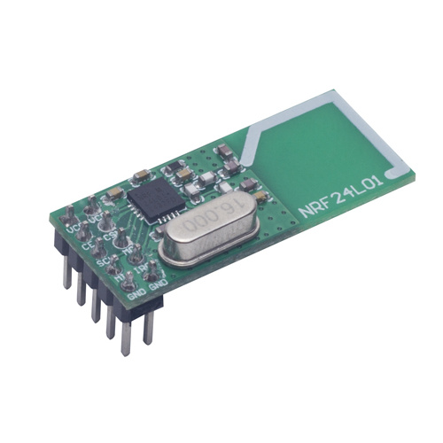 2.4GHz Transceiver Module for Arduino Projects
