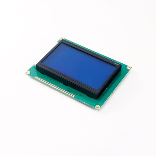 Graphic LCD 128x64 Module for Arduino Projects