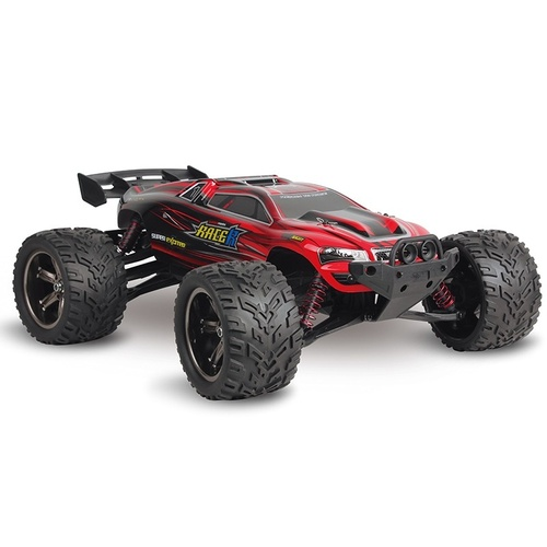 RC Off Road Truggy 1:12th 2.4GHz Digital Proportional