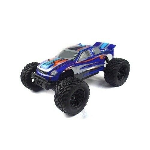 Sword MT Brushless 1:10 4WD Off Road RC Buggy Truck