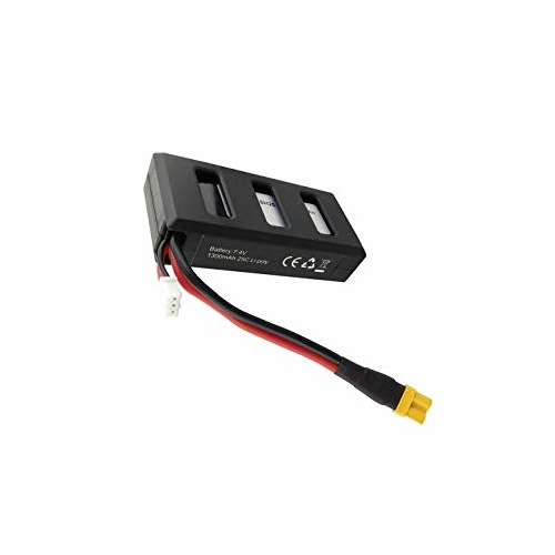 Rechargeable Battery Pack to suit MJX Bugs B8 Drone