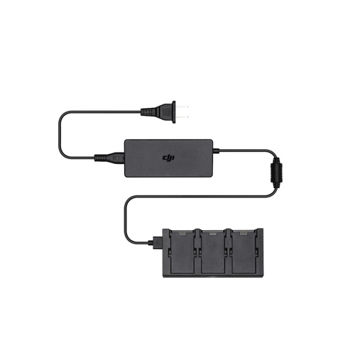 Battery Charging Hub to suit DJI Spark Drone